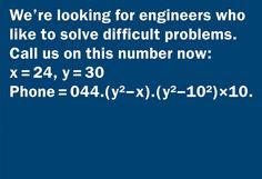 Engineers Recruitment – 2008
