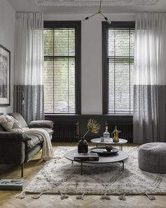 Looking to buy Curtains Online in Australia? Shop with QuickFit Blinds & Curtains today for a beautiful, high-quality range of curtains at affordable prices. Home Bedroom, Bedroom Decor, Living Room Designs, Living Room Decor, Window Styles, Curtains With Blinds, Sheer Curtains, Interior Design Inspiration, Home And Living