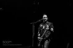 Volbeat Monsters of Rock by jpintherapy