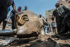 Top Ten Discoveries made in Egypt in 2017 - Nile Scribes