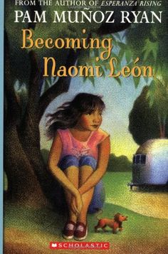 Additional books by Pam Munoz Ryan to bring to the last book club meeting. Becoming Naomi Leon, by Pam Munoz Ryan Esperanza Rising, Jane Addams, Mighty Girl Books, Kindle, Free Epub, Children's Book Awards, Learning Sight Words, Realistic Fiction, Book Girl