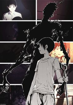 I'm obsessed wit dis anime Ajin Anime, Manga Anime, Anime Art, I Love Anime, Me Me Me Anime, Otaku, Netflix Anime, Demi Human, Another Anime