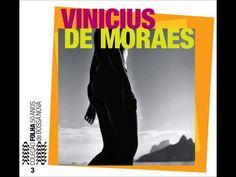 Vinicius de Moraes - (Álbum Completo 2008) Lp Bossa Nova / Jazz