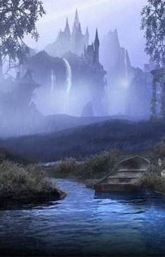 Království Bílých Pávů - Kapitola 1. #wattpad #fantasy