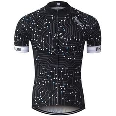 PHTXOLUE Summer Cycling Clothing Men/Breathable Quick-Dry Bike Jersey/Bicycle Cyle Clothes Wear Cycling Jerseys 2016 QY066