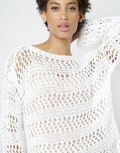 Penelope sweater | Knit it or buy it | woolandthegang.com