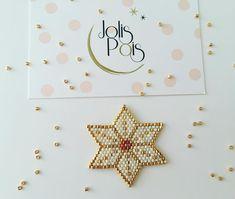 """106 Likes, 3 Comments - Jolis Pois (@jolispois) on Instagram: """"Bientôt le premier décembre, on pense à l'étoile de son sapin. ✨Un peu plus de 100 likes pour les…"""""""