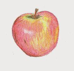 Skapligt Enkelt: Äpplen