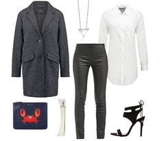 What to Wear: 29 maart