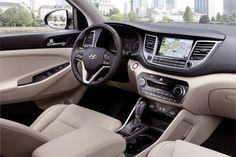 Image Result For Hyundai Tucson 2017 Interior Grey