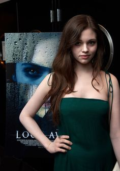 """Actress India Eisley attends Screening Of Vertical Entertainment's """"Look Away"""" at NeueHouse Hollywood on October 2018 in Los Angeles, California. Get premium, high resolution news photos at Getty Images Leonard Whiting, New Iron Man, Olivia Hussey, Female Character Inspiration, Vampire, Hot Brunette, Underworld, Woman Crush, Bikini Girls"""