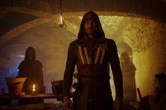 Assassin's Creed mit Michael Fassbender