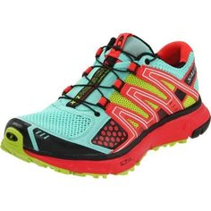a772836bfc64 Salomon Women s XR Mission Running Shoe