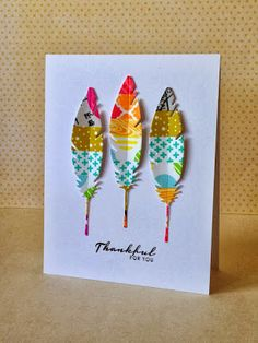 Moxie Fab World: The 5 Handmade Cards Week Grand Prize Winners Are...