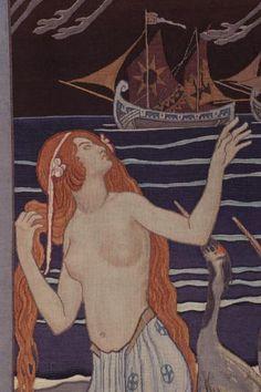 Körösfői-Kriesch Aladár - 1908