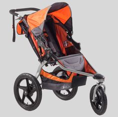 One of the best jogging strollers - BOB SE Revolution Stroller
