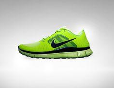 Nike Free Run iD - Exclusive SXSW Drop