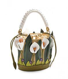 Braccialini - Calla Lily Handbag