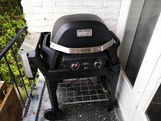 Review: Patton Patio Chef 3B Nova Black Just for Koks.nl