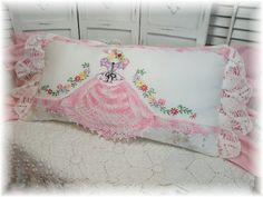 pillow-Marionberry Cottage