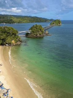 The Samana Keys, Dominican Republic. #samana #dominicanrepublic