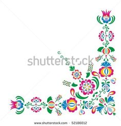 Moravia ornaments