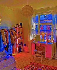 Indie Bedroom, Indie Room Decor, Mode Indie, Indie Photography, Aesthetic Indie, Room Ideas Bedroom, India, Aesthetic Bedroom, Indie Kids