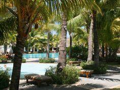 Ile Maurice Paradis Hotel & Golf Club - Beachcomber