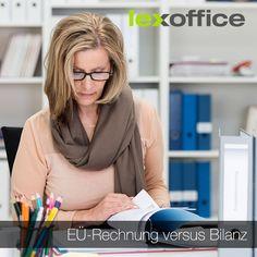 Was ist der Unterscheid zwischen EÜ-Rechnung und Bilanz? Wer muss bilanzieren, wer darf und sollte? Mehr darüber im lexoffice Blog https://www.lexoffice.de/blog/unterschied-eue-rechnung-bilanz/
