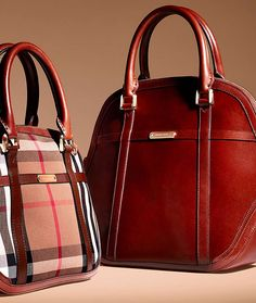 Burberry Iconic Bags