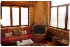 SpreadTheLink.com  Maisonette Helios for rent Arachova  Ήλιος Αράχωβα