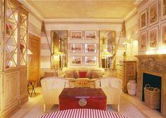 THE BLAKES HOTEL, LONDON