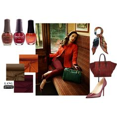"""""""Travel in style"""" by langgenoeg on Polyvore"""