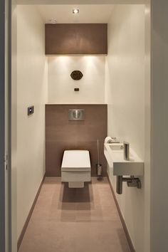 121 small elegant bathroom decor ideas within budget page 121 Small Elegant Bathroom, Modern Small Bathrooms, Modern Bathroom Design, Bathroom Interior Design, Modern Toilet Design, Small Toilet Design, Bathroom Designs, Modern Design, Small Toilet Room