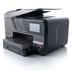 HP Officejet Pro 8600 Range by Sonny Lim, via Behance #productdesign #industrialdesign