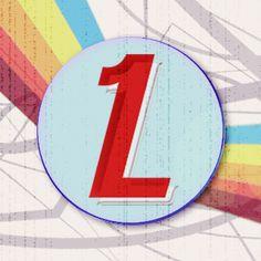 Ledahpalooza - projeto de identidade visual da festa