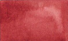 Quinacridone reds: comparisons