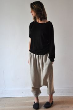 Samantha C.  Your mother wants these pants!