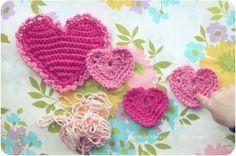 Valentine Hearts by Janny Dangerous