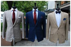 how to wear suit jacket as blazer