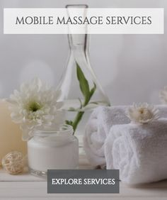 Renewing Wellness - Delivering honest and true restorative massage therapy & spa services directly to your front door!