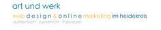Homepage Gestaltung   Raum Gestaltung   Webdesign   Grafik und Drucksachen   Gestaltungswerkstatt   Logodesign   Energiebilder   Kreation   Konzeption   Illustrationen   CMS und bewährte statische Webseiten   Wordpress   Responsive Design   Texte. Worte. Übersetzungen    All around Gestaltung: Logo, Signaturen, Sozial Media, Print, Web, Design, visuelle Kommunikation, Texte, Übersetzungen Kontakt unter: www.art-und-werk.de oder info@art-und-werk.de