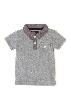 Sovereign Code Boys Randy Polo Shirt