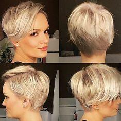 Is blond jouw favoriete kleur? Dan ga jij deze modellen helemaal leuk vinden! - Kapsels voor haar