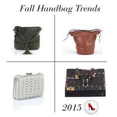 2015 Fall Handbag Trends
