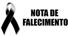 Santa Filomena Atual: Comunicamos o Falecimento de José da Silva Barbosa...