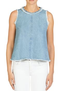 Take an additional 25% off. Summer Sales Into Fall: J BRAND 9927 Talya Top in Vamp.