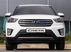 Презентация Hyundai Creta на заводе в Санкт-Петербурге…
