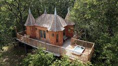 Une cabane dans les arbres pour les enfants : 5 astuces pour la fabriquer