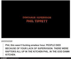 You had one job, Phil. one job Laughed Until We Cried, I Laughed, Make Me Happy, Make Me Smile, You Had One Job, Nerd Humor, Music Tv, Tumblr Funny, Funny Posts